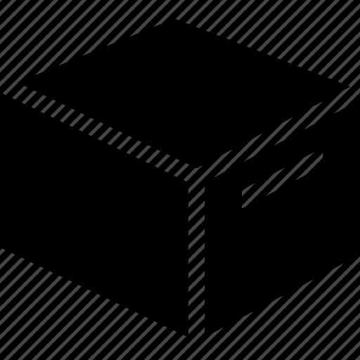 box, shipment, shipping icon