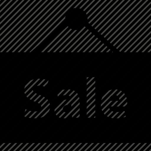 money, online, sale, sales icon