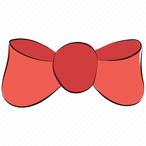 bow, bow twine, bowtie, hair bow, ribbon bow, suit, suit bow icon