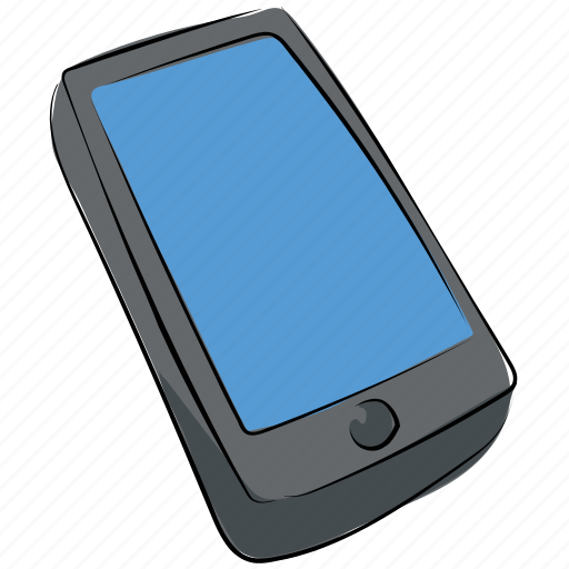 android phone, cell phone, celular, mobile, mobile phone, phone, smartphone icon