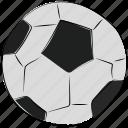 football, game, soccer, soccer ball, sports, sports ball