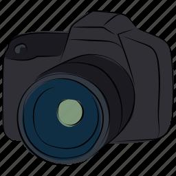 cam, camera, digital camera, photo shoot, photography, photos, pics icon