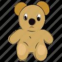 bear, children toys, cuddly toys, kids toys, plush toy, teddy, teddy bear, toy