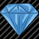 diamond, gem, gemstone, jewel, ruby, ruby stone