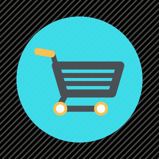 basket, buy, cart, ecommerce, shopping, shoppingcart icon