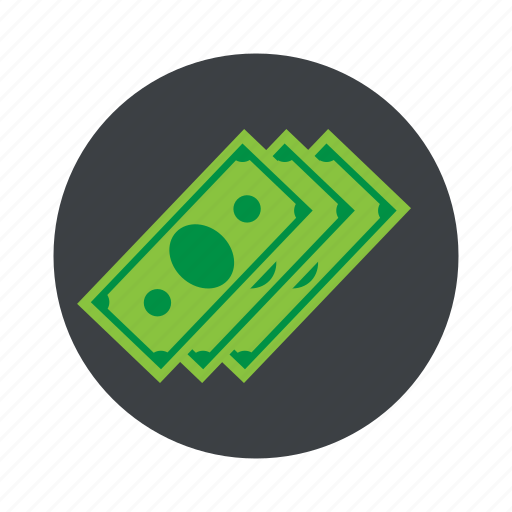 Currency, money, cash, dollar, finance icon - Download on Iconfinder