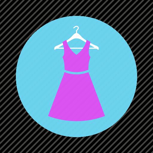 clothing, dress, fashion, frock, women icon