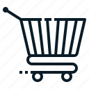 buy, cart, commerce, online, shop, shopping icon