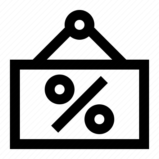 blackfriday, discount, door sign, ecommerce, sale, shop, shopping icon