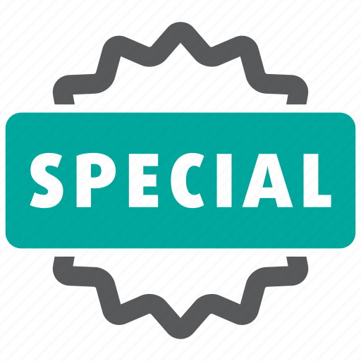 Special, label, sticker icon - Download on Iconfinder