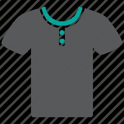 clothing, shirt, t-shirt icon