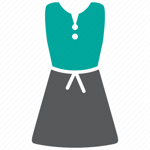 Dress, fashion, clothes icon - Download on Iconfinder