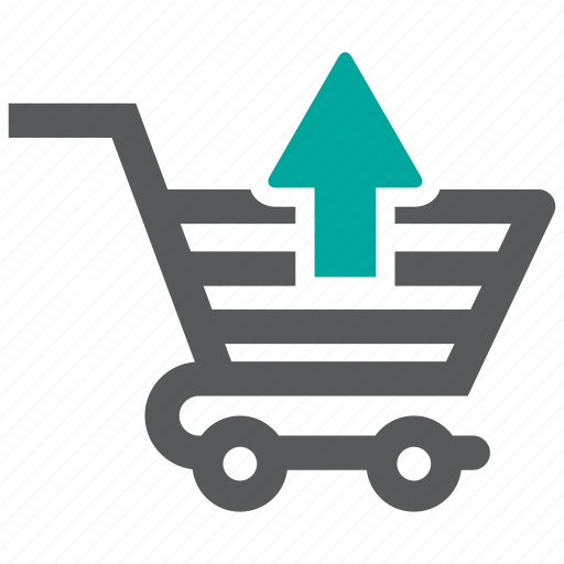 Cart, shopping, ecommerce icon - Download on Iconfinder