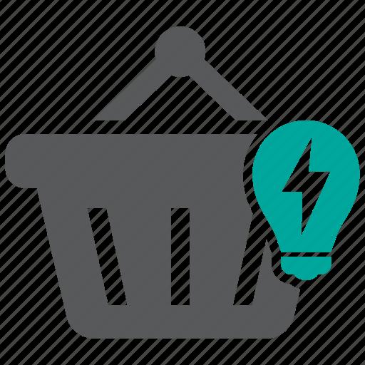 buy, shopping, smart icon