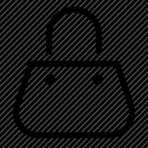 bag, fashion, shop, shopping icon