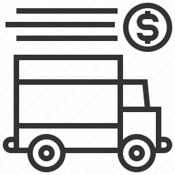 buy, delivery, ecommerce, finance, money, shipping icon