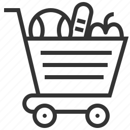 business, cart, ecommerce, finance, shopping icon