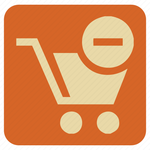 Cart, shopping, supermarket, trolly icon - Download on Iconfinder
