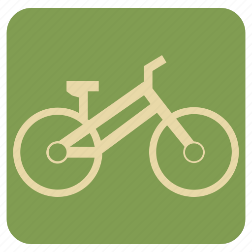 cycle, shopping, supermarket icon