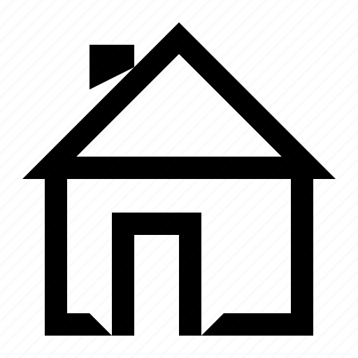 building, home, homepage, house, starpage icon