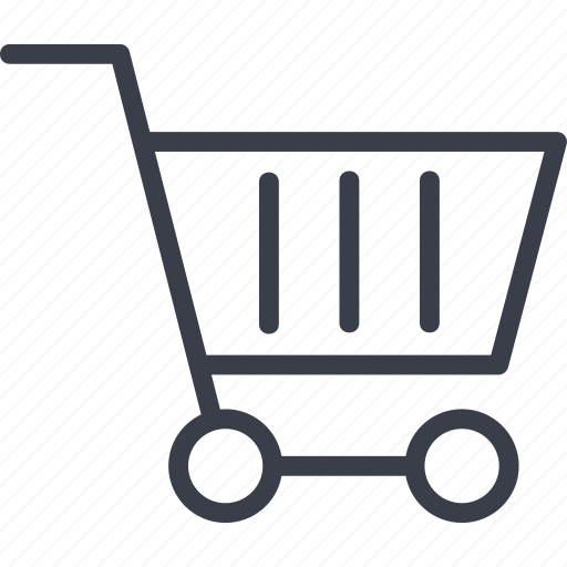 basket, business, buy, ecommerce, shopping icon