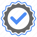 approved, check, good, ok, shopping, successful, tick icon