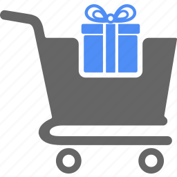 box, buy, cart, ecommerce, gift, shop, shopping icon
