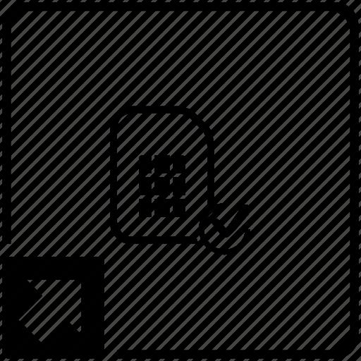 accept, card, confirm, shortcut, sim icon