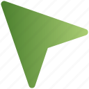 arrow, email, mail, sent, share, sign