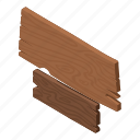 architecture, isometric, logo, object, picket, wall, wooden