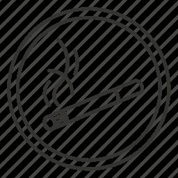resolution, sign, smoke, smoking, smoking area icon