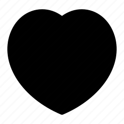 creative, favorites, grid, heart, love, objects, pulse, pump, shape, sign, valentine's day icon