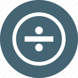 arrow, divide icon