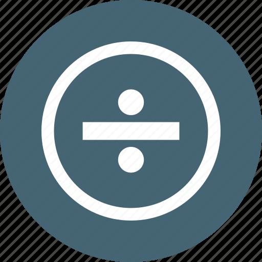 arrow, divide icon