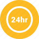 24 hour, banking, home delivery