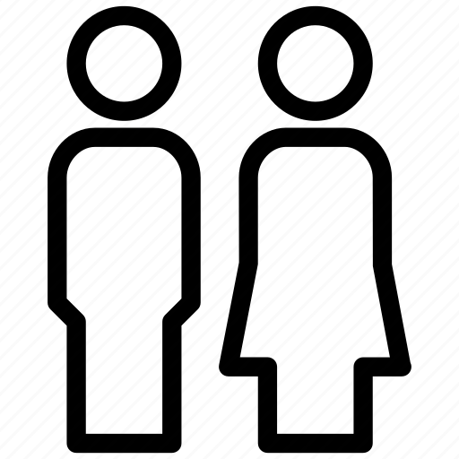 business, couple, creative, family, grid, home, marriage, objects, shape, sign, unity icon