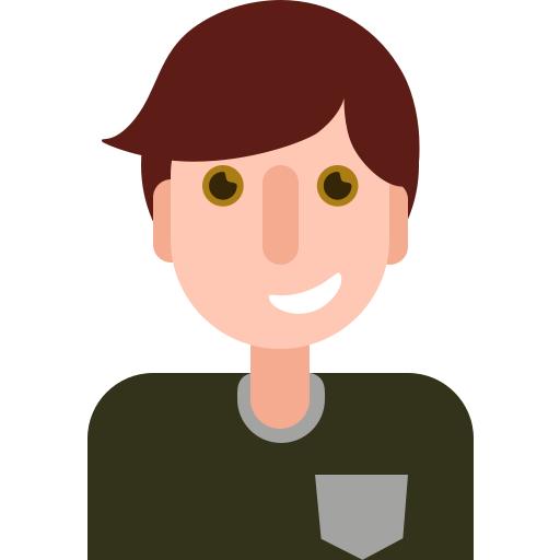 avatar, boy, male, man, people, profile icon