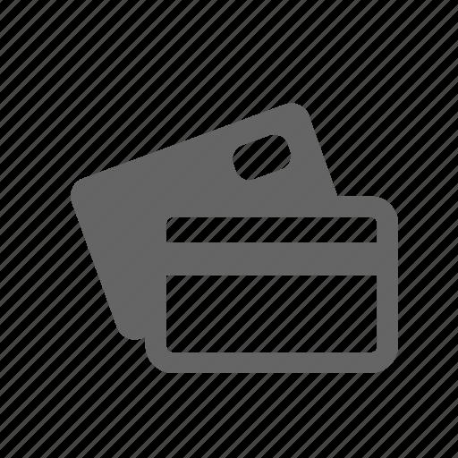 cards, coding, debit, design, magnetic, plastic, strip icon