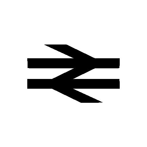 nationalrail icon