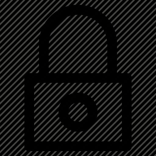 iconset, lock, privacy, set, ui, unlock, web design icon