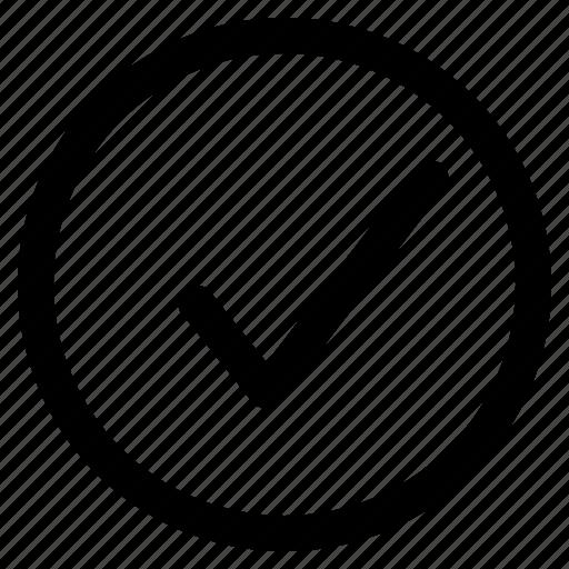 delivered, iconset, mark, safe, selected, set, web design icon