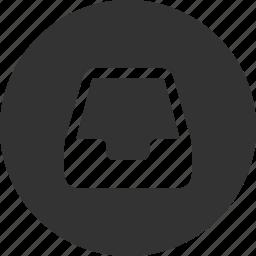 archive, box, files, project icon