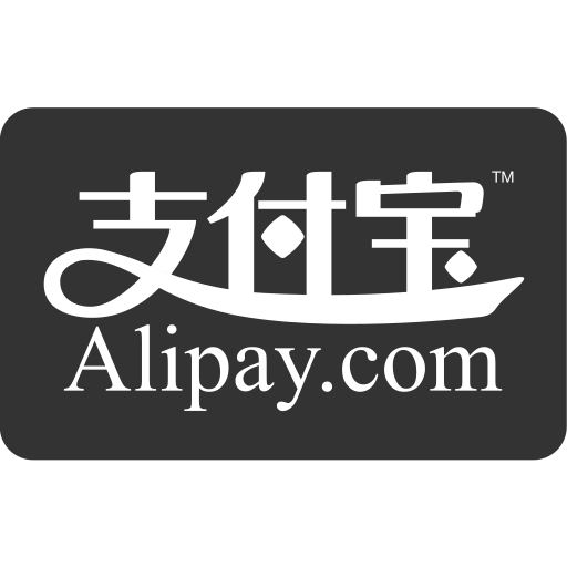 alipay, card, cash, checkout, online shopping, payment method, service icon