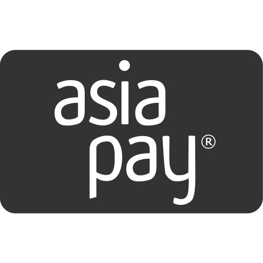 asia pay, card, cash, checkout, online shopping, payment method, service icon
