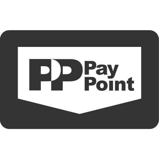 card, checkout, money transfer, online shopping, payment method, paypoint, service icon