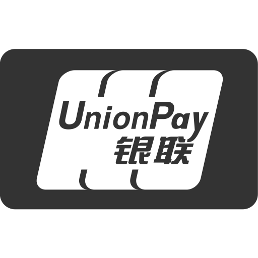 card, cash, checkout, online shopping, payment method, service, unionpay icon