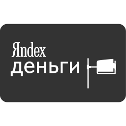 card, checkout, money transfer, online shopping, payment method, service, yandex icon
