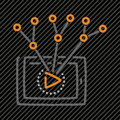 Marketing, viral, internet, seo icon - Download on Iconfinder