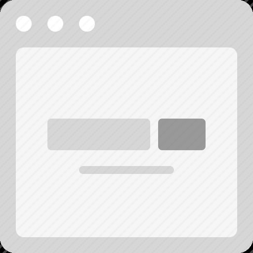 google, search, search engine, search field, search form icon