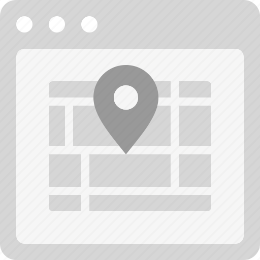 city map, direction, locate, location, map, pin icon
